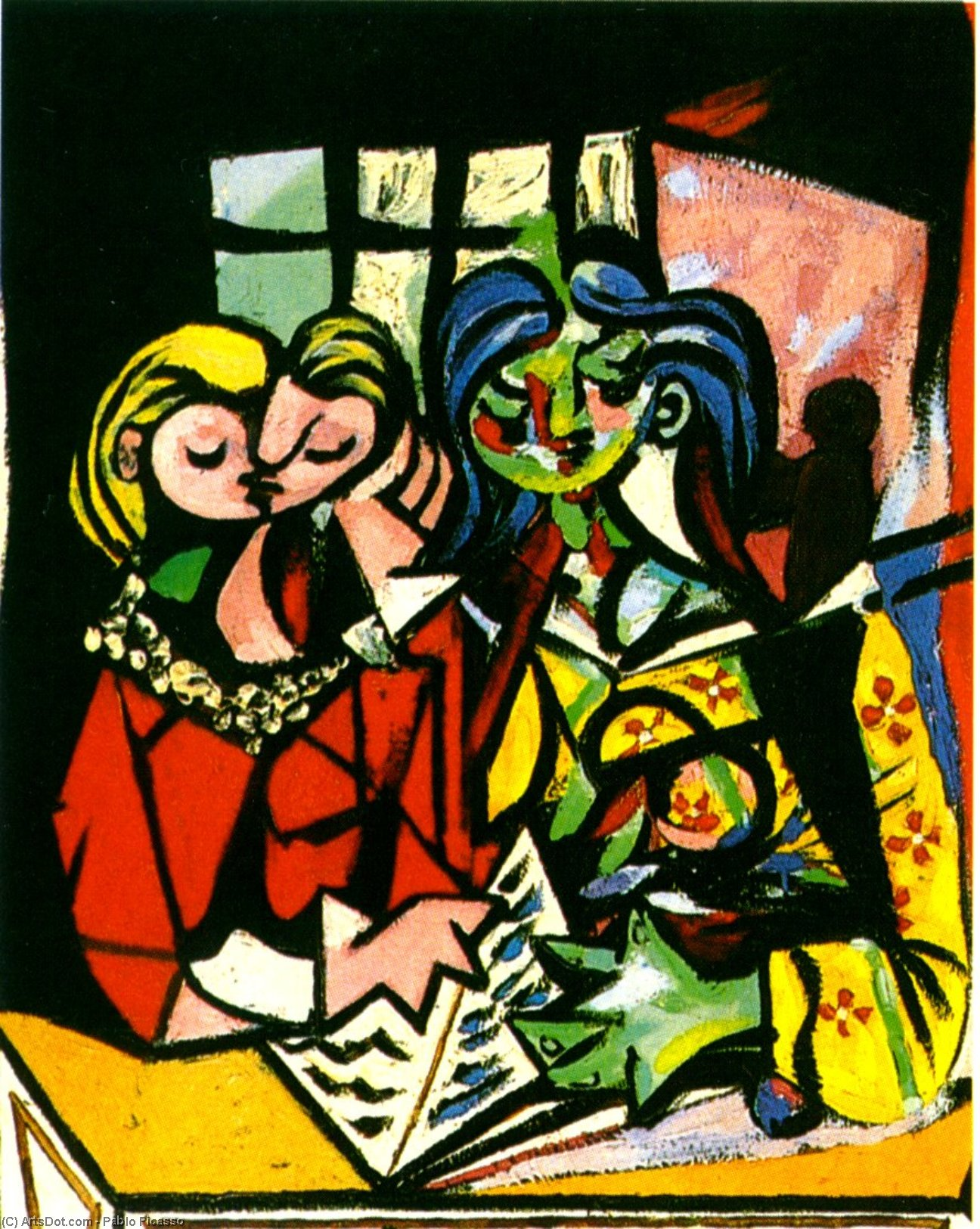 an introduction to the life and work of pablo picasso Dissertation introduction research and describe the early life of pablo picasso my father's ancestors were minor aristocrats and the hard work my parents.