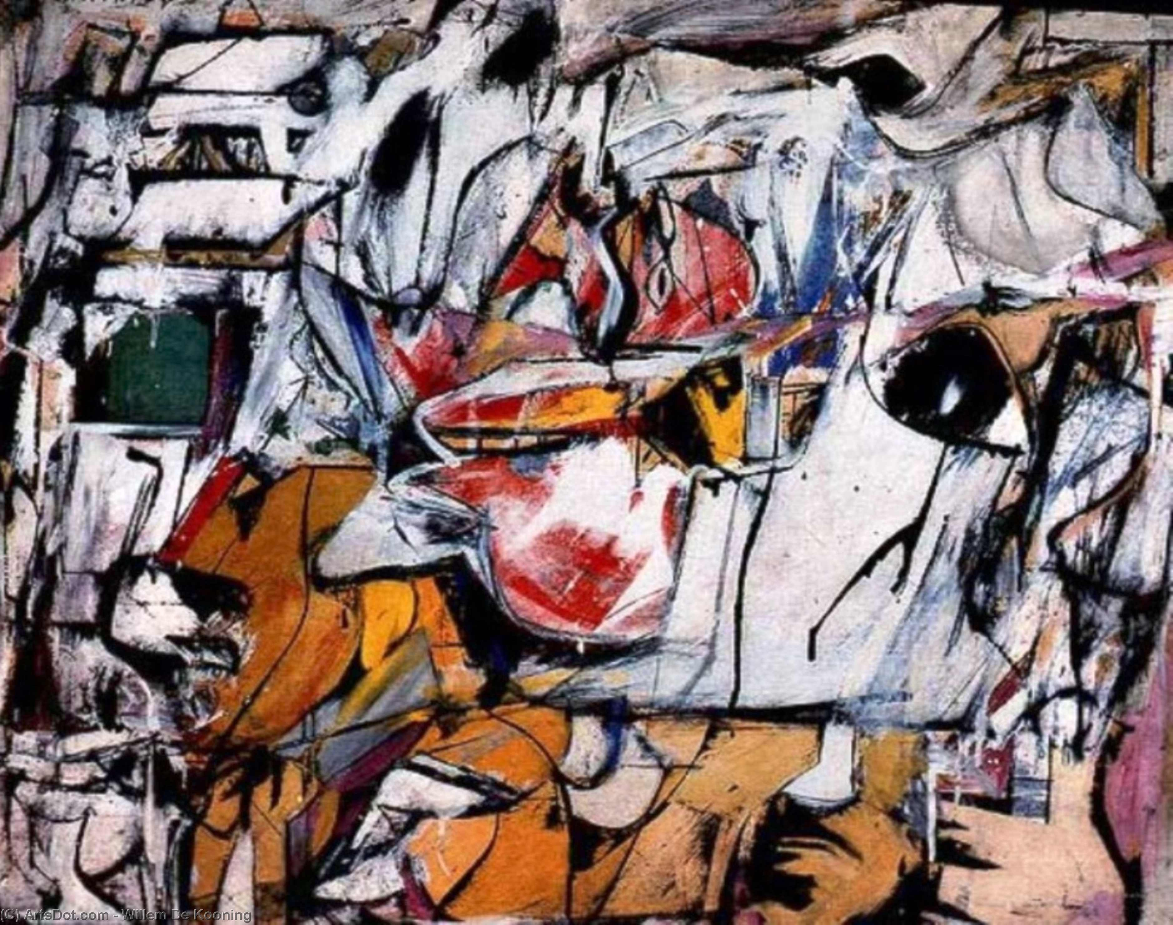 an introduction to expressionism painters and their works An accessible introduction to the most important art movement since but also in their aim to forge the later work • after abstract expressionism.
