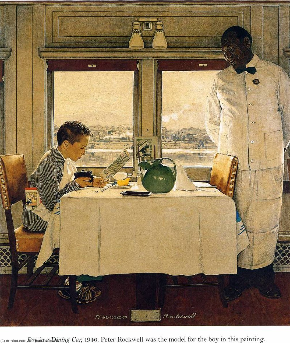 the life of norman rockwell During his career, artist and illustrator norman rockwell's work was used on dozens of boys' life covers take a look at this gallery of covers and.