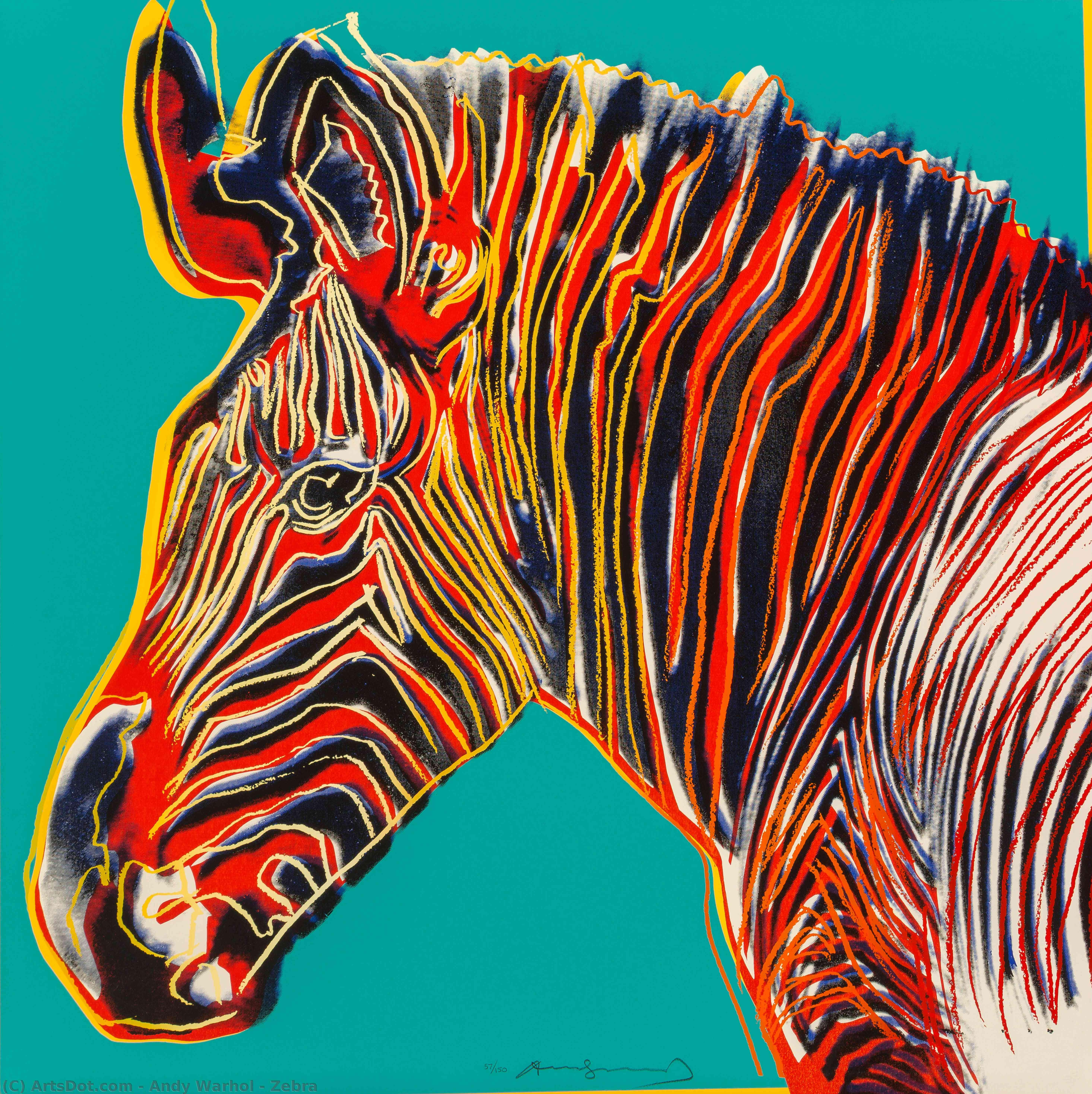 andy warhol artwork - HD5862×5874