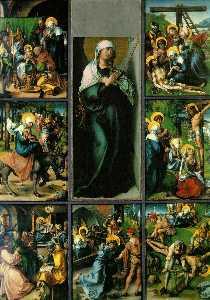 Les 7 Peines De La Vierge
