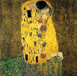 The Kiss (Bacio)