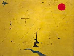 Joan Miró- Hermitage