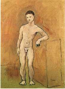 Nude Youth