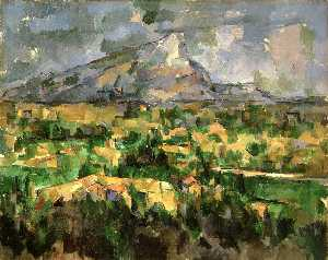 Mont Sainte-Victoire (Philadelphia)