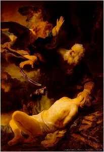 Abraham and Isaac [1634]