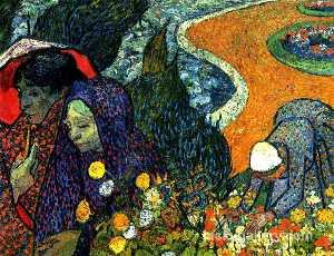 Memory of the Garden at Etten