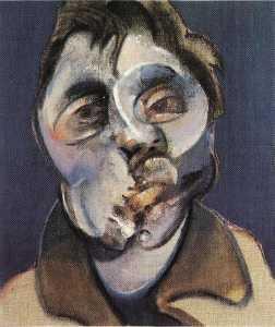 self-portrait, 1969