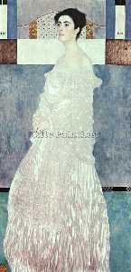 Portrait of Margaret Stonborough-Wittgenstein