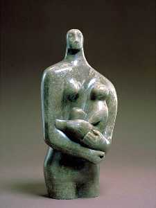 Mother and Child_