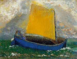 La Barque Mystique