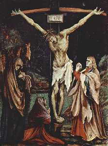 The Small Crucifixion