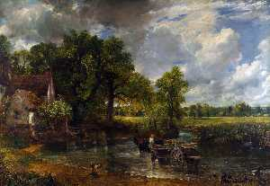 The Hay Wain