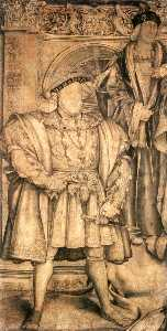 Henry VIII and Henry VII