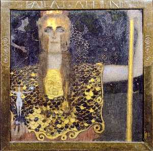 Pallas Athene