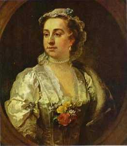 Mrs. Catherine Edwards