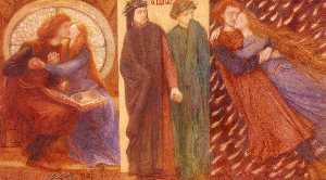 Paolo And Francesca Da Rimini