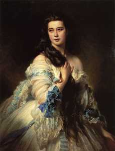 Barbe Dmitrievna Mergassov, Madame Rimsky-Korsakov