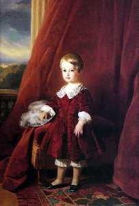 Louis Philippe Marie Ferdinand Gaston D'Orleans, Comte D'Eu