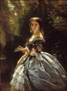 Princess Elizabeth Esperovna Belosselsky-Belosenky, Princess Troubetskoi