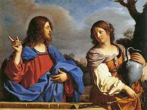 Wikioo.org - The Encyclopedia of Fine Arts - Artist, Painter  Guercino (Barbieri, Giovanni Francesco)