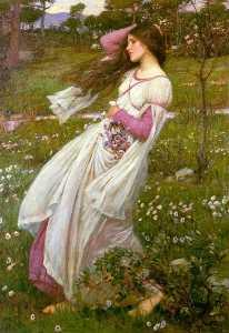 Windflowers (Windswept)