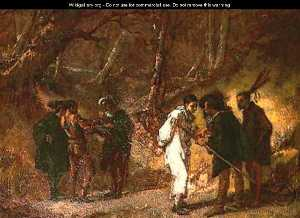The Duel after the Masked Ball