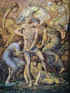 Cupid's Hunting Fields