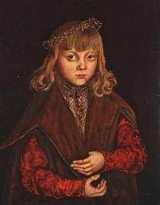 A Prince of Saxony