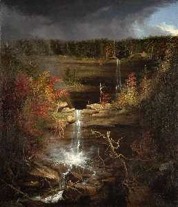 Falls of Kaaterskill