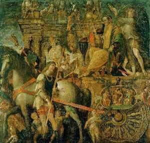 The Triumphs of Caesar