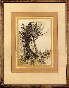Wikioo.org – La Enciclopedia de las Bellas Artes - Artista, Pintor Arthur Rackham