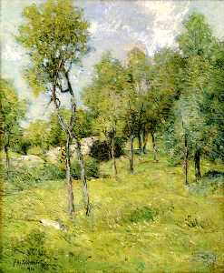 Midsummer Landscape