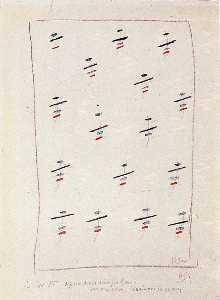 Design for Suprematist Fabric