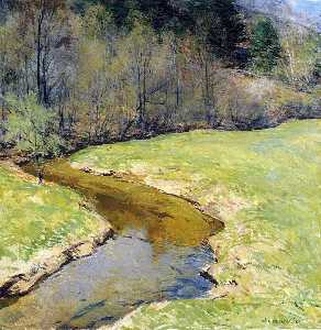 The Sunny Brook, Chester, Vermont