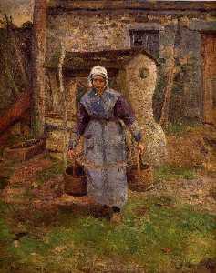 Mother Presle, Montfoucault