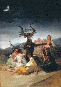 Witches' sabbath 1