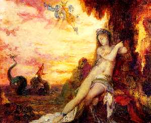 Perseus and Andromeda 1
