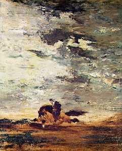 Scottish Horseman