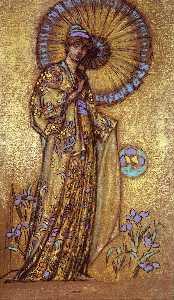 Design for a Mosaic