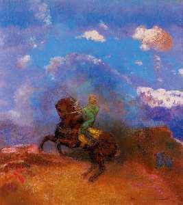 The Green Horseman