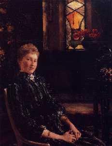 Mrs. Ralph Sneyd