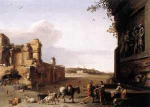 Cornelis Van Poelenburgh