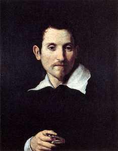Portrait of Virginio Cesarini