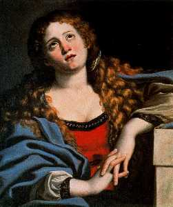 Wikioo.org - The Encyclopedia of Fine Arts - Artist, Painter  Domenichino (Domenico Zampieri)