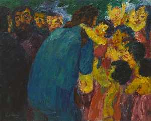 Christ among the Children
