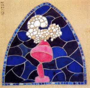 Mosaic - Emilio Pettoruti
