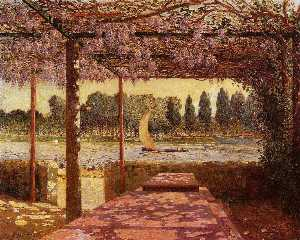 The Trellis by the River