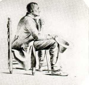 Study of a Figure 4
