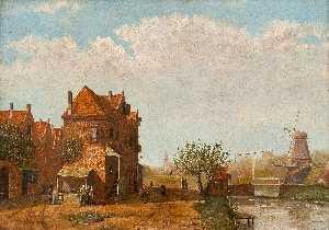 Jan Jacob Coenraad Spohler